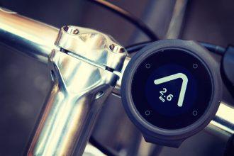 Spendr.nl featured Beeline GPS fietskompas