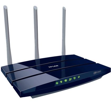 TP-Link Archer C58 - beste budget draadloze router
