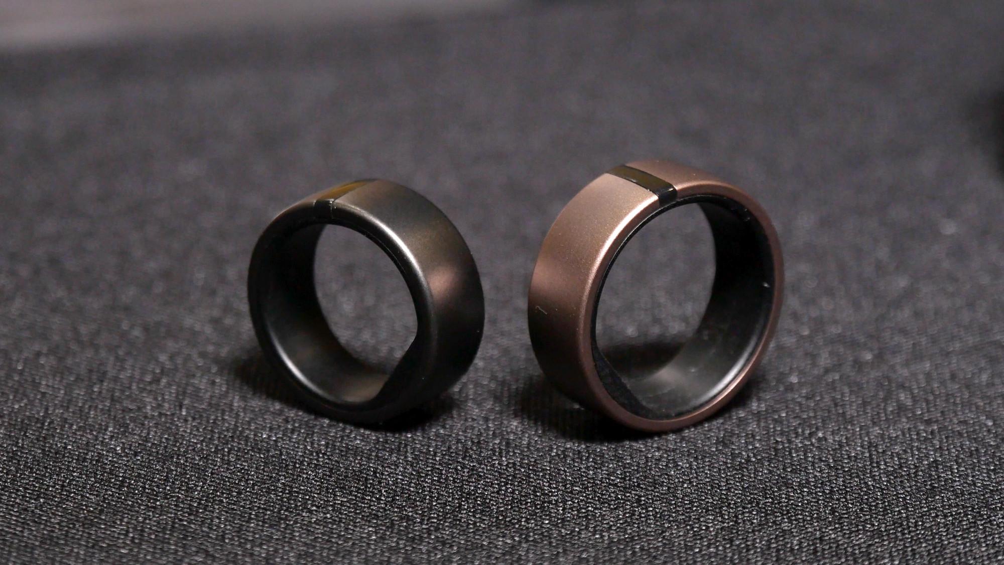 Motiv Ring detail shot formaten