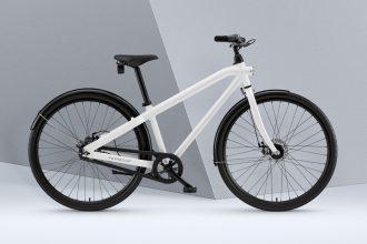VanMoof drop down standard fiets