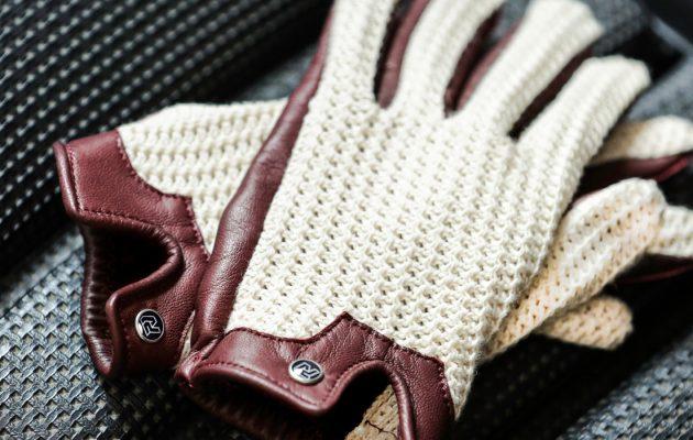 Spendr.nl featured - autodromo stringback racing handschoenen