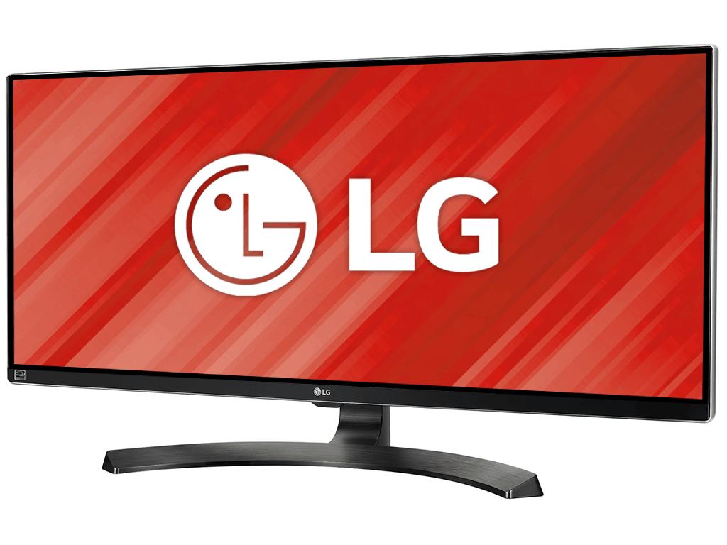 LG 34UM88C ultrawide monitor productiviteit