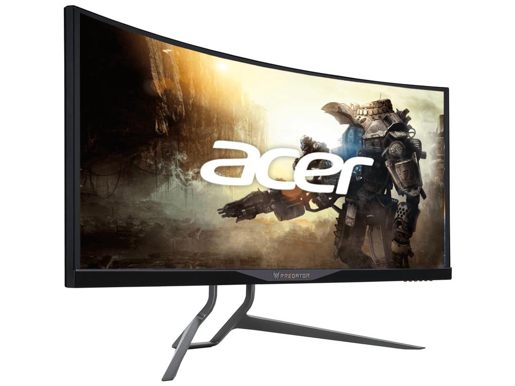 Acer Predator X34A -